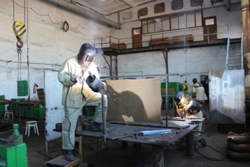 Лучший электрогазоставщик «Севтеплоэнерго» трудится на 6-м энергорайоне