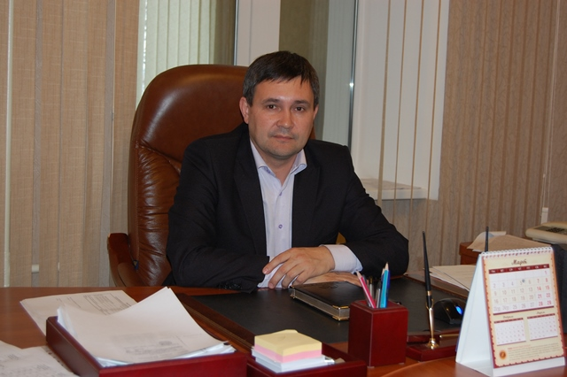 В ГУПС «Севтеплоэнерго» новый руководитель