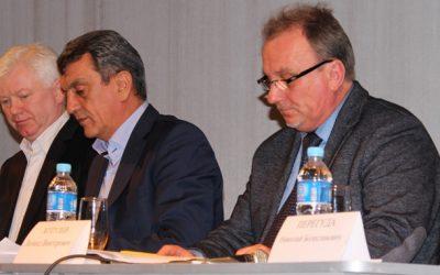 Губернатор Севастополя поблагодарил коллектив «Севтеплоэнерго» за хорошую работу в условиях режима ЧС