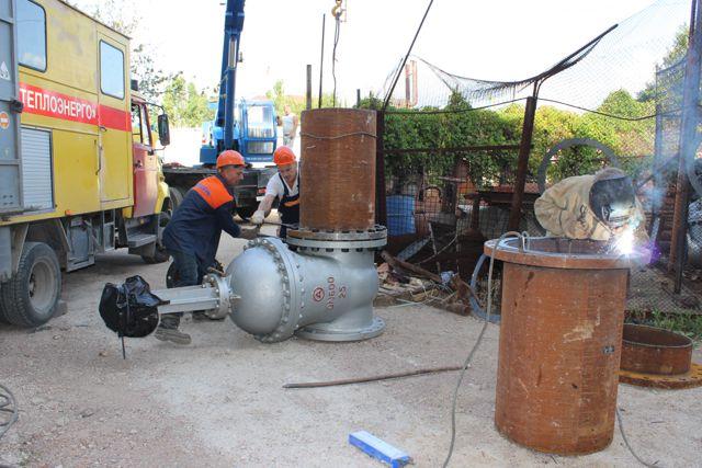 В 2018 году «Севтеплоэнерго» на капитальный ремонт объектов теплового хозяйства запланировало около 50 млн руб.