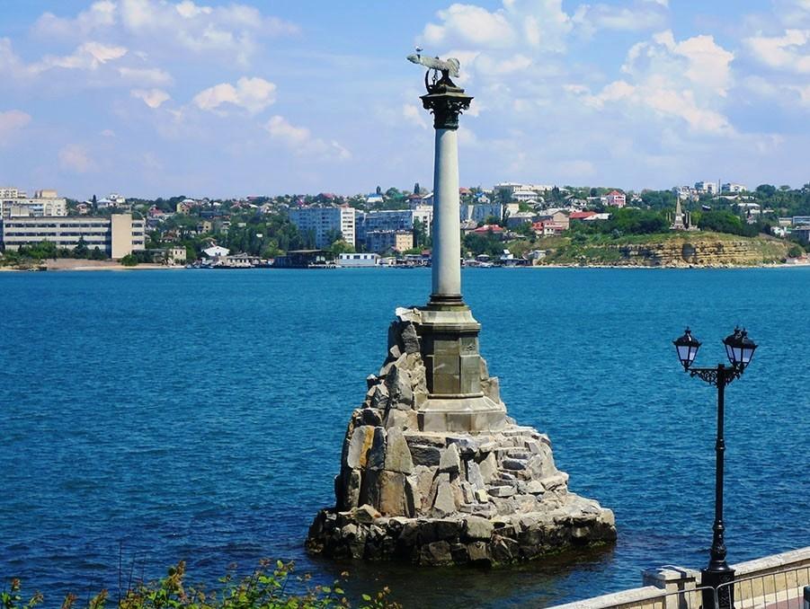 С Днем рождения, Сеевастополь!