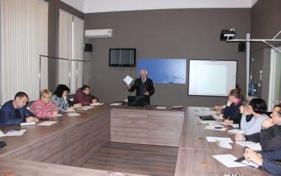 22 сотрудника «Севтеплоэнерго» пройдут повышение квалификации по теплоэнергетике