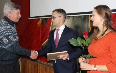 ГУПС «Севтеплоэнерго» благодарит сотрудников за отличную работу