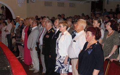 Сотрудники ГУПС «Севтеплоэнерго» удостоены звания «Заслуженный работник жилищно-коммунального хозяйства города Севастополя»