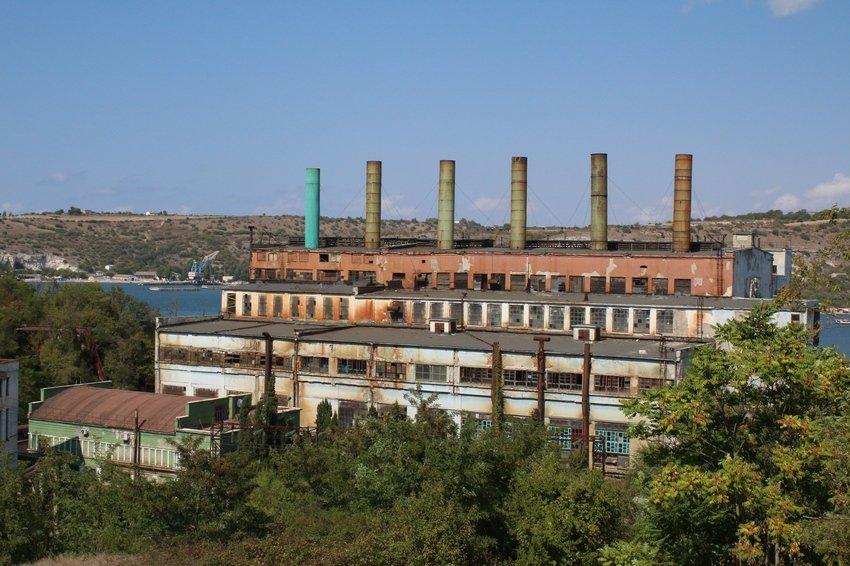 На Севастопольской ТЭЦ завершены основные работы по текущему ремонту оборудования