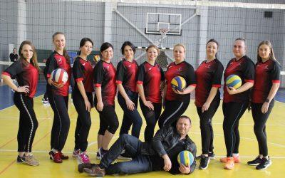 Победы спортсменов ГУПС «Севтеплоэнерго» в волейболе