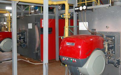 Подготовка к отопительному сезону объектов теплоснабжения 6-го энергорайона ведется по плану