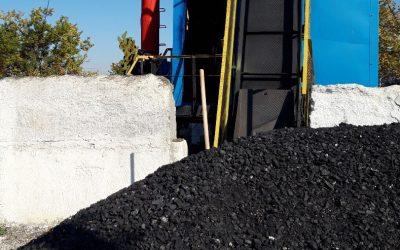 В «Севтеплоэнерго» сформирован запас топлива для бесперебойной работы в отопительный сезон