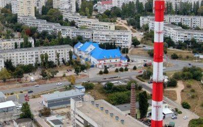 График запуска котельных ГУПС «Севтеплоэнерго» в отопительном сезоне 2021-2022гг.