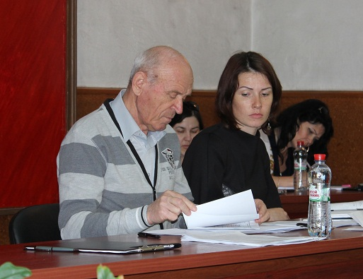 Василий Дудка: В «Севтеплоэнерго» лучший на сегодняшний день коллективный договор в городе