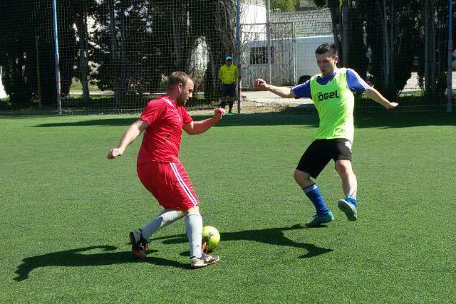 Команда «Севтеплоэнерго» по мини-футболу рассчитывает только на победу