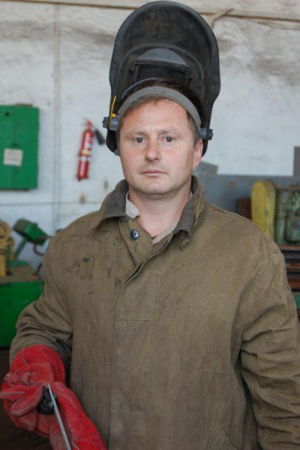 Электрогазосварщик «Севтеплоэнерго» в числе победителей конкурса профессионального мастерства