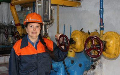На 1-м энергорайоне работают лучшие операторы котельных